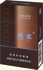 将军/将军(国际) 将军 小盒条形码:6901028148450 条包条形码:...