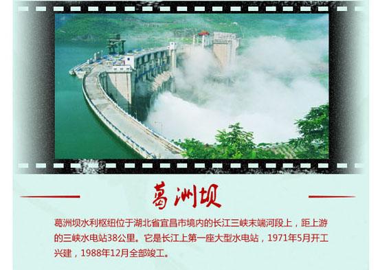 国庆65年系列图解:十大经典工程