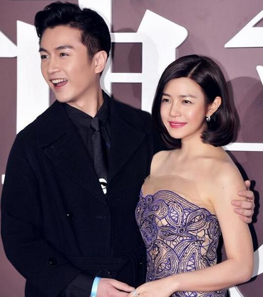 陈晓为什么娶陈妍希 陈晓为什么喜欢陈妍希 原因曝光 陈晓陈妍希7月19北京办婚礼