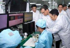 新动能带动中国经济 推动传统动能加速改造升级