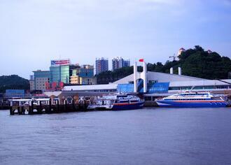 珠海港净利增32%三主业齐头并进