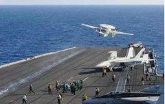 南部战区军机南海岛礁巡航 军工股有望受到资金追捧