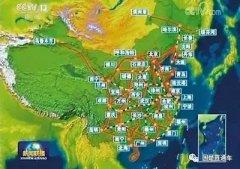 重回350 中国高铁秒杀日本新干线