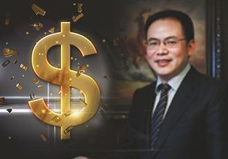 王仁果失联 或涉恒丰银行蔡国华