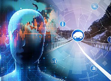 物联网+AI重构物流行业版图