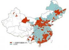 中国人口大迁移 五类城市将分享房地产发展机会
